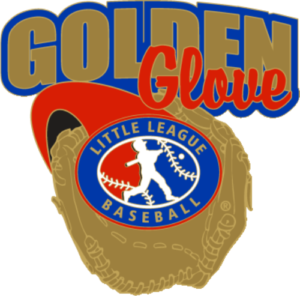 "1.25"" GOLDEN GLOVE-2878"