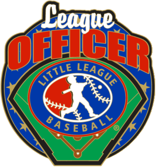 "1.25"" LEAGUE OFFICER-2887"