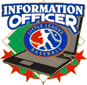 "1.25"" INFORMATION OFFICER-2904"
