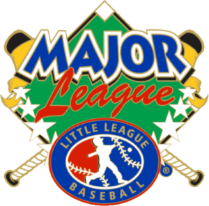 "1.25"" MAJOR LEAGUE-2906"