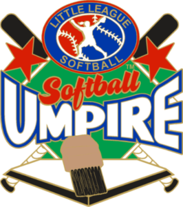 "1.25"" SOFTBALL UMPIRE-2874"
