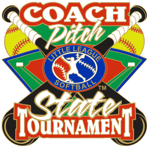 1.25″  COACH PITCH STATE TOURNAMENT