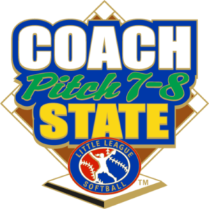 "1.25"" SOFTBALL COACH PITCH 7-8 STATE-2869"