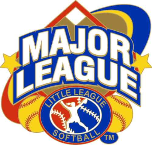 "1.25"" SOFTBALL MAJOR LEAGUE-2870"