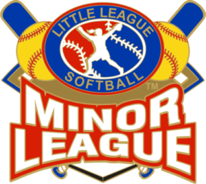 "1.25"" SOFTBALL MINOR LEAGUE-2871"