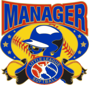 "1.25"" SOFTBALL MANAGER-2873"