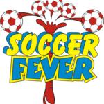1″ Soccer Fever
