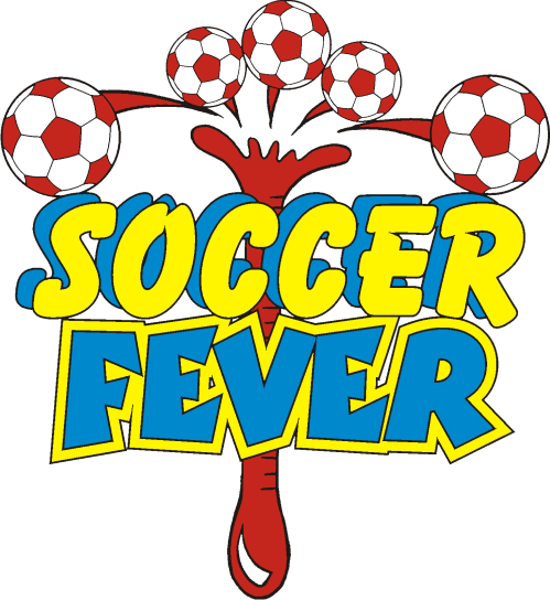"""1"""" Soccer Fever-3049"""