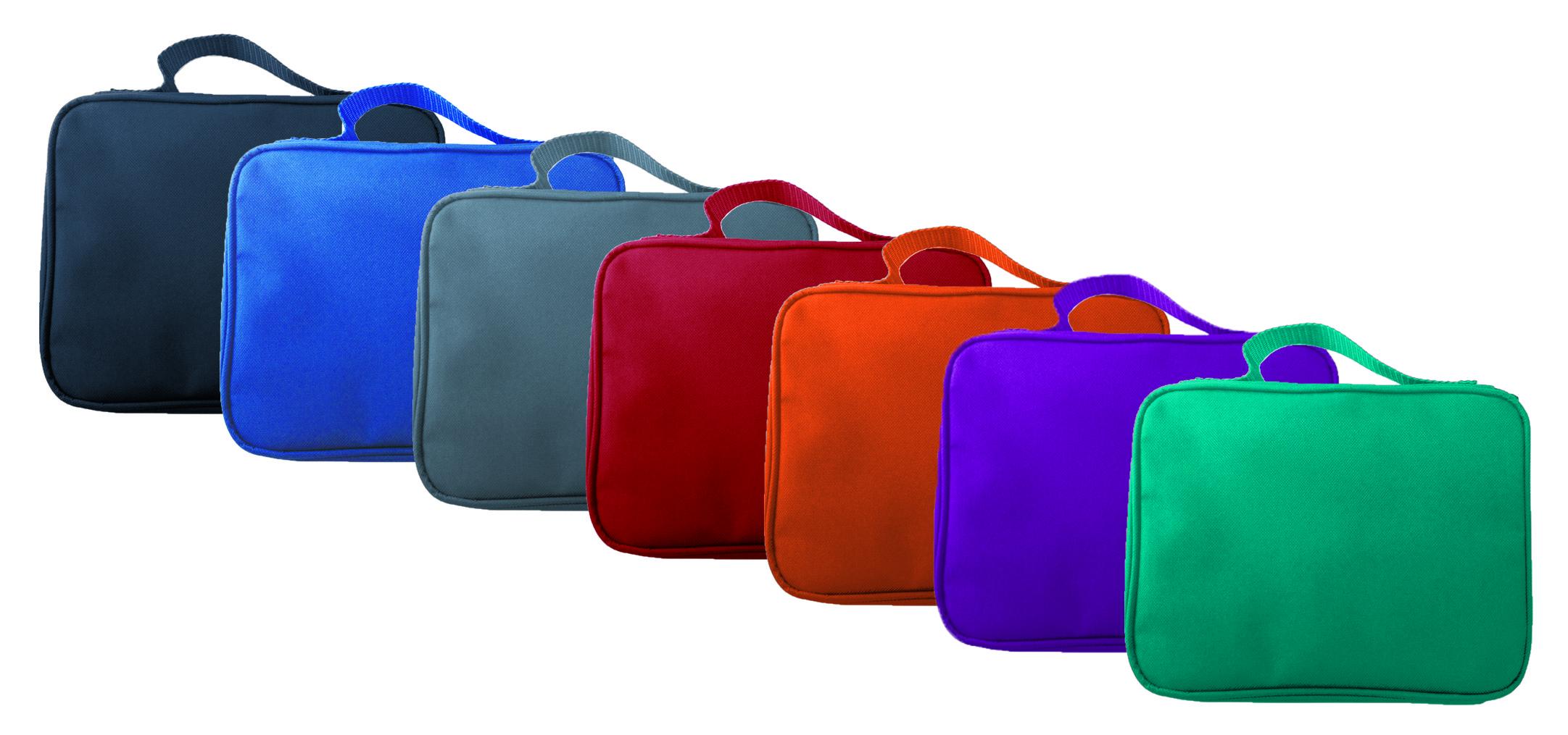 Pin Bags & Tote Bags