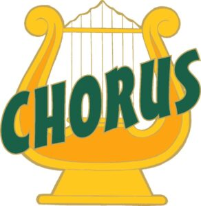 "1"" Chorus Pin-3103"
