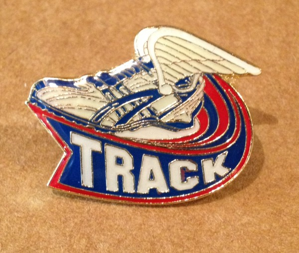 "1"" Track Pin-3116"