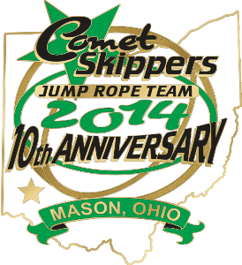 Custom Jump Rope
