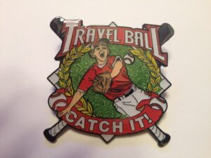 "1.75"" TRAVEL BALL TRADER-3199"