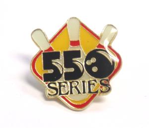 "1"" 550 SERIES BOWLING PIN-3187"