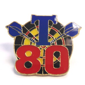 "1"" T 80 DART PIN-3178"