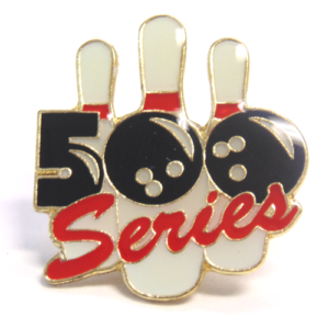 "1"" 500 SERIES BOWLING PIN-3188"