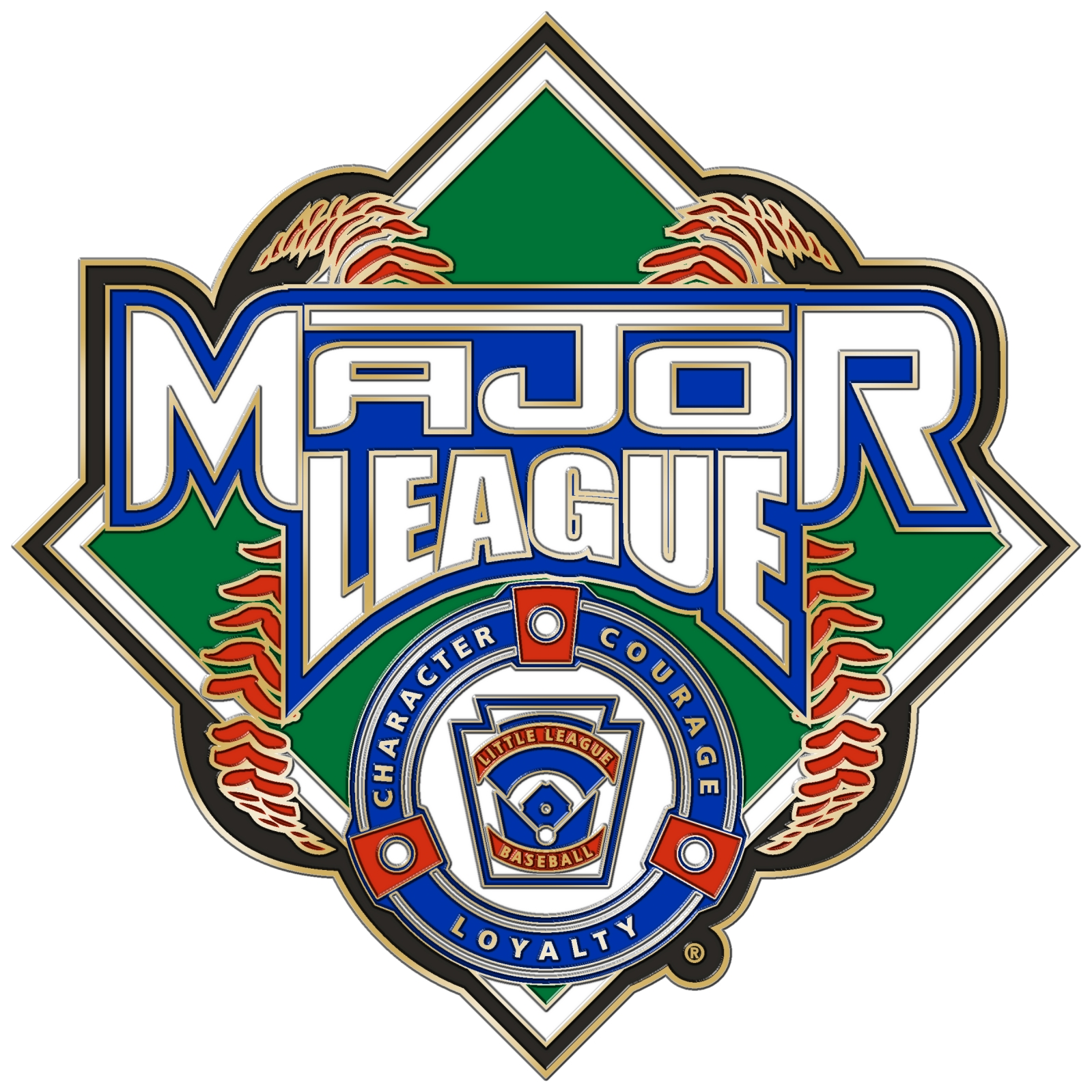 1.25″  MAJOR LEAGUE **NEW FOR 2019** (will be available in April 2019)