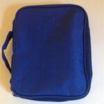 Small Royal Blue Pin Bag 8″ x 10″